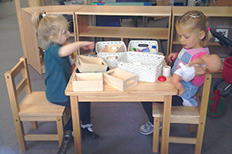 About Lavenham Pre School near Sudbury, Suffolk