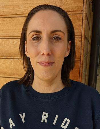 Laura Garrott