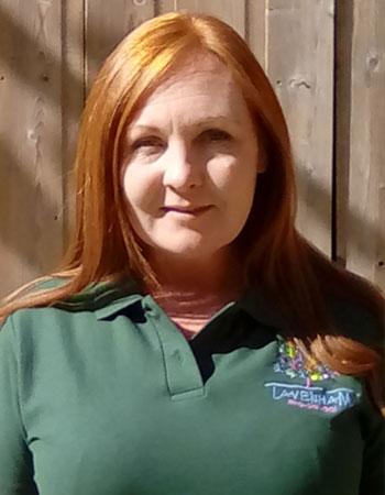 Lisa Brett